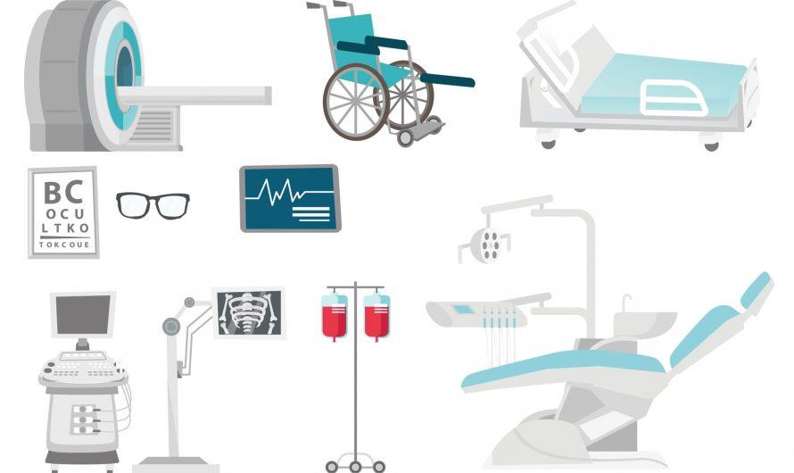 Czy wypożyczenie sprzętu medycznego to dobry wybór?