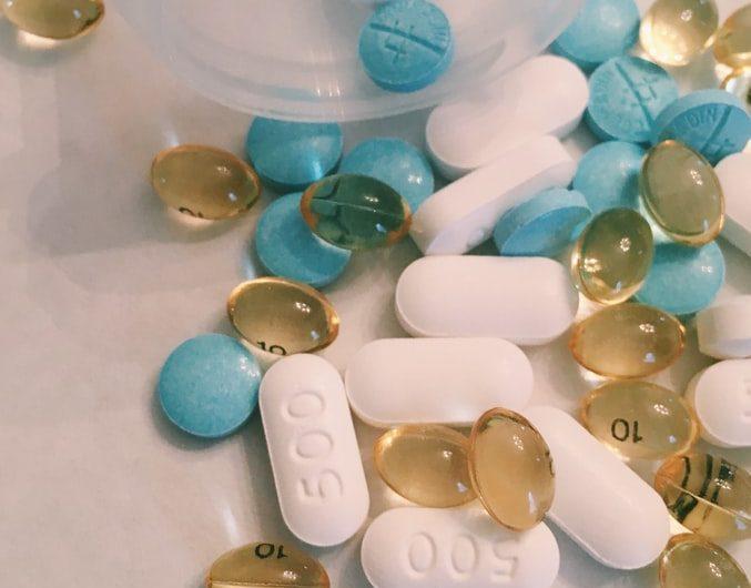 Zapoznaj się z cenionymi na rynku suplementów preparatami.