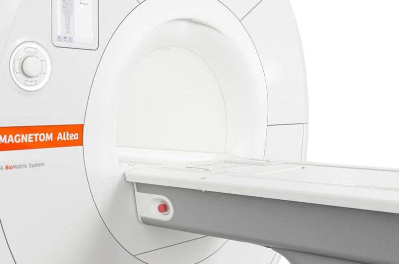 Rezonans magnetyczny w diagnostyce głowy