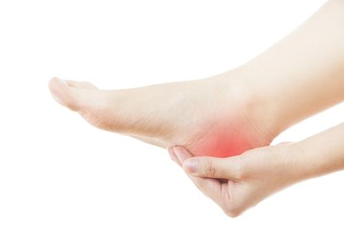 Rehabilitacja wkładkami ortopedycznymi