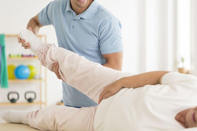 Jak powinna być realizowana rehabilitacja?